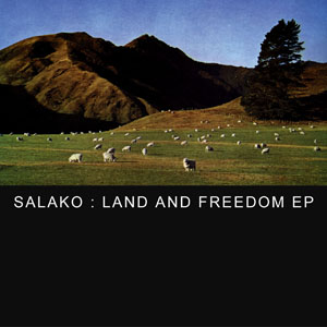 Land And Freedom EP