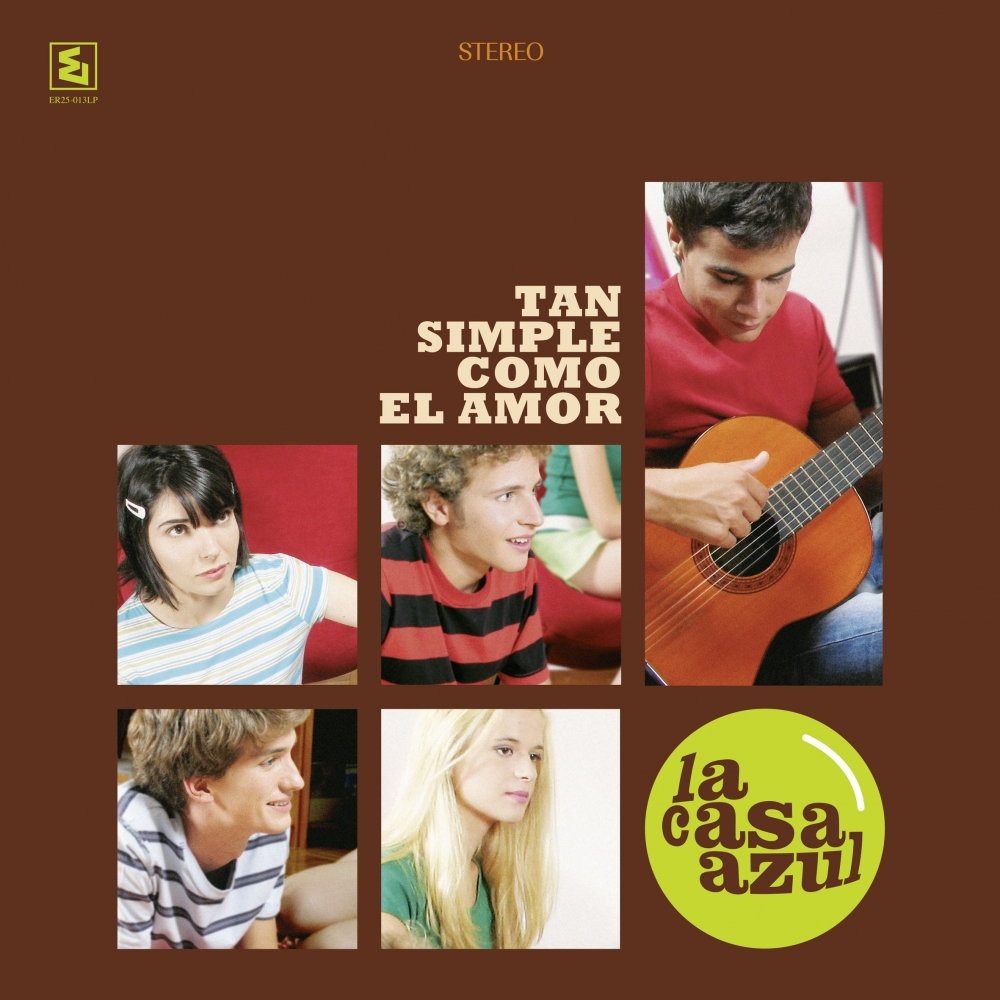 Tan Simple Como El Amor [Special Reissue]