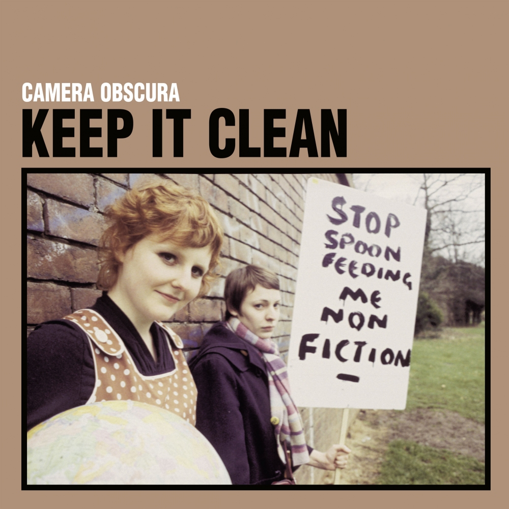 Keep It Clean [Special Reissue]