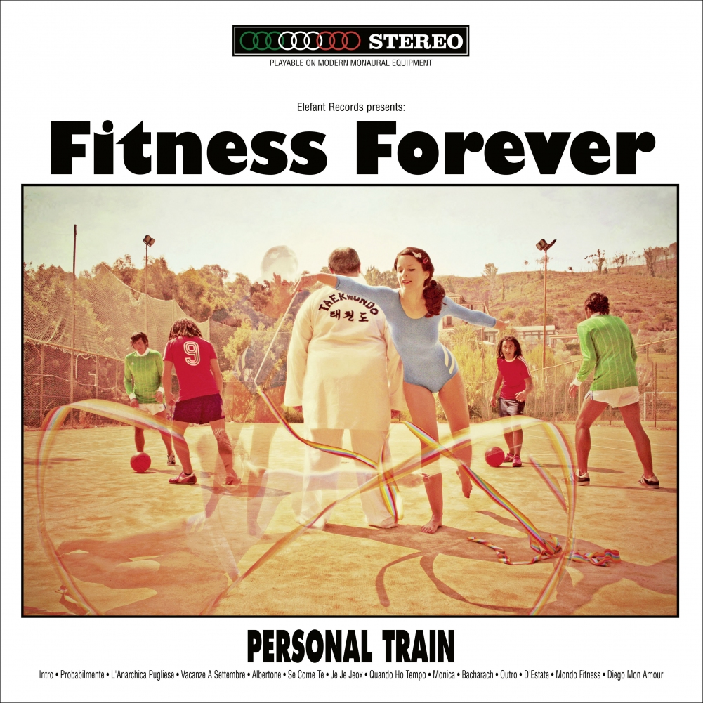 Personal Train [Special Reissue]
